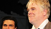 Death of a Salesman - Finn Wittrock, Philip Seymour Hoffman
