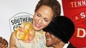 A Streetcar Named Desire opening night – Nicole Ari Parker – Cicely Tyson