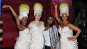 Priscilla Queen of the Desert- Anastacia McCleskey -Lisa Howard- Jacqueline B. Arnold