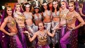 Broadway Bares XXII – Ladies of Broadway Bares XXII