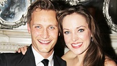 Laura Osnes at the Carlyle- Nathan Johnson - Laura Osnes