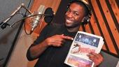 Bring It On Recording – Dominique Johnson