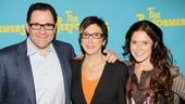 The Performers - Producers - Scott M. Delman - Robyn Goodman - Amanda Lipitz