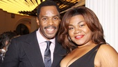 'Wild With Happy' Opening Night — Colman Domingo — Da'Vine Joy Randolph