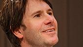Josh Hamilton as Phil in Dead Accounts.