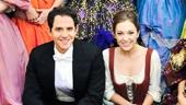 Cinderella at Macy's Parade - The Company