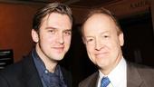 'Picnic' Opening Night — Dan Stevens — Reed Birney