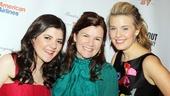'Picnic' Opening Night — Madeleine Martin — Mare Winningham — Maggie Grace
