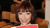 Actors Fund Benefit for Kathi Moss – Karen Akers