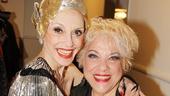 Actors Fund Benefit for Kathi Moss – Liliane Montevecchi – Camille Saviola