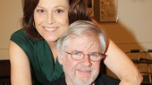 Vanya and Sonia Broadway Meet and Greet – Sigourney Weaver – Christopher Durang