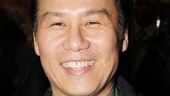 Hands on a Hardbody – Opening Night – B.D. Wong
