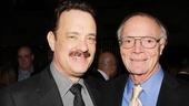 'Lucky Guy' Opening — Tom Hanks — Nick Pileggi