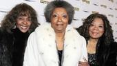 'Motown' Family Night — Annette Beard — Betty Kelly — Rosalind Ashford