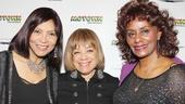 'Motown' Family Night — Bertha Barbee-McNeal — Norma Barbee-Fairhurst — Caldin Gill-Street
