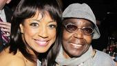 'Motown' Family Night — Marva Hicks — Jacqueline Hicks