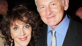 Pippin – Opening Night – Andrea Martin – Victor Garber