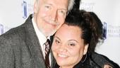 2013 Theatre World Awards — Tony Sheldon — Keala Settle