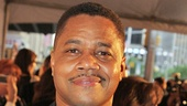 Tony Red Carpet-Cuba Gooding Jr.