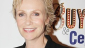 'Buyer & Cellar' Second Opening — Jane Lynch