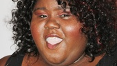 'Buyer & Cellar' Second Opening — Gabourey Sidibe