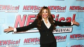 Newsical the Musical- La Toya Jackson