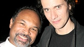 Romeo and Juliet – Opening Night – Geoffrey Owens – Christian Camargo