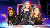 <I>Little Miss Sunshine</I>: Show Photos -  Leonay Shepard - Miranda McKeon - Alivia Clark