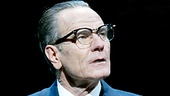 Bryan Cranston as President Lyndon B. Johnson in All The Way