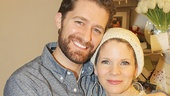 The Bridges of Madison County - Matthew Morrison - Bobby Cannavale - OP - 3/14 - Matthew Morrison  - Kelli O'Hara