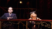 Act One - Show Photos - PS - 4/14 - Tony Shalhoub - Andrea Martin - Santino Fontana