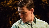 Gabriel Ebert as Jonathon/Miranda in Casa Valentina