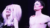 Hedwig – Opening Night – OP – 4/14 – Lena Hall – Neil Patrick Harris
