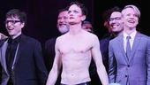 Hedwig – Opening Night – OP – 4/14 – Stephen Trask – Neil Patrick Harris – John Cameron Mitchell