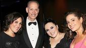 New York Pops Gala - Honoring Marc Shaiman and Scott Wittman - OP - 4/14 - Ricki Lake - John Waters - Nikki Blonsky - Marissa Jaret Winokur