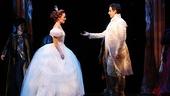 Show Photos - Cinderella - Laura Osnes - Santino Fontana