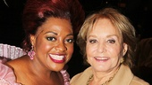 Cinderella – Barbara Walters Visit – OP – 9/14 – Sherri Shepherd – Barbara Walters