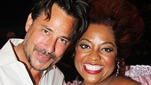 Cinderella – Barbara Walters Visit – OP – 9/14 – Ricky Paull Goldin – Sherri Shepherd
