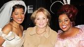 Cinderella – Barbara Walters Visit – OP – 9/14 – Keke Palmer – Barbara Walters – Sherri Shepherd