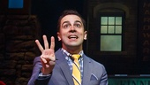 Honeymoon in Vegas - Show Photos - 12/14 - Rob McClure