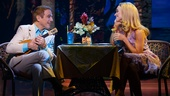 Honeymoon in Vegas - Show Photos - 12/14 - Tony Danza