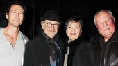 The Last Ship - Backstage - 12/14 - Steven Spielberg