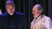 Hamlet - Show Photos - 4/15 - Glenn Fitzgerald - Harris Yulin