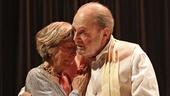 Hamlet - Show Photos - 4/15 - Penelope Allen - Harris Yulin