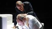 Hamlet - Show Photos - 4/15 - Peter Sarsgaard  - Harris Yulin