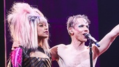 Hedwig and the Angry Inch - John Cameron Mitchell - Farewell - 4/15 - Rebecca Naomi Jones - John Cameron Mitchell