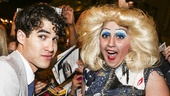 Hedwig and the Angry Inch - 4/15 - Darren Criss