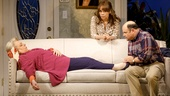 Fish in the Dark - Show Photos - 7/15 - Jayne Houdyshell - Rosie Perez - Jason Alexander