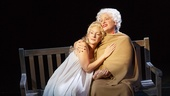First Daughter Suite - Show Photos - 10/15 - Theresa McCarthy and Mary Testa