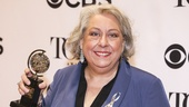 Tony Awards - Winners Circle - 6/16 - Emilio Madrid-Kuser